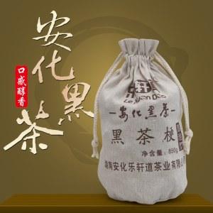 乐轩道安化黑茶黑茶梗(直泡型)