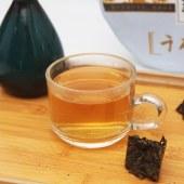 乐轩道安化黑茶千两茶