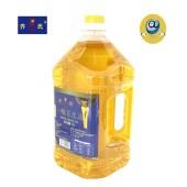 齐氏5L一级纯正花生油.低温物理压榨技术.包邮