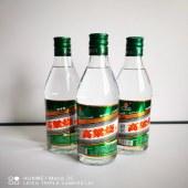 高粱烧   1*6*500ml/瓶