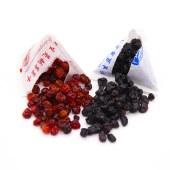 野生蓝莓蔓越莓果干