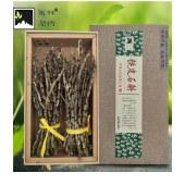 铁皮石斛枫斗