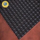 BQ-013-25圆黑锗豆粘籽加热床垫