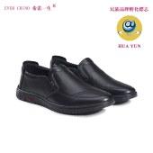 【希诺一生 EVER CHINO】 男款商务休闲鞋C0718