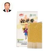 沁州黄有机小米500gx3盒/礼盒