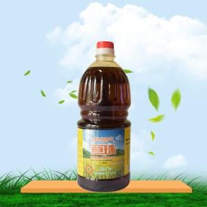 亘珠高原精榨黄金菜籽油1.8L