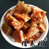 陈香大头菜