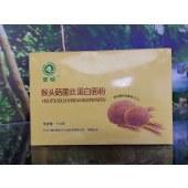 猴头菇菌丝蛋白面粉