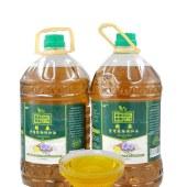5升胡麻植物调和油