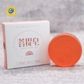 净世界 菩提手工皂80g(1盒)