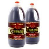 红枣原浆醋