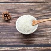 麦饭石高钙富硒胚芽米  5KG