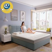 鹤平泰国进口原材料天然乳胶床垫