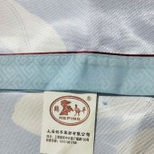 鹤平可折叠空调凉席印尼御藤席三件套