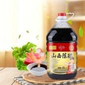 山西老陈醋(纯粮酿造) 2.5L