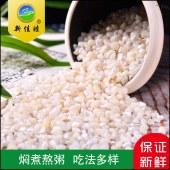 科尔沁湿地保护区新鲜白玉米糁2.5kg/袋