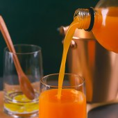 棘时补沙棘果汁饮料