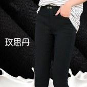 铅笔女裤M169205SZ