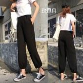灯笼裤DL01