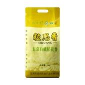 五常有机稻花香5kg