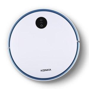 康佳KGXC-116扫地机 · 吸尘器