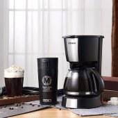 康佳KGKF-536咖啡机+咖啡杯 咖啡语茶组合