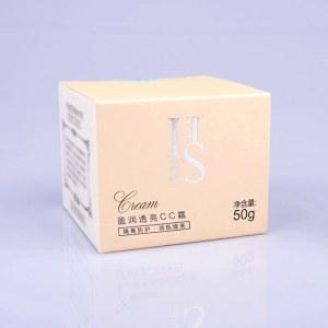 H204海圣盈润透亮CC霜