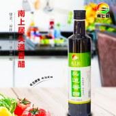 南上居头道香醋 500ml/瓶×2瓶