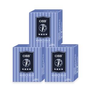 OBBA043卫生巾竹炭加长夜用