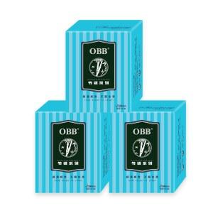 OBBA042卫生巾竹炭夜用