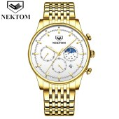 耐顿新款手表男士8188