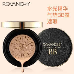 ROVANCHY/洛梵诗水光精华气垫BB霜R808