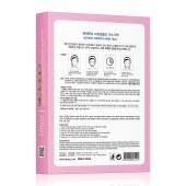 (5盒)Imyss韩国爱蜜诗活肤红醋面膜