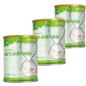 益生菌蛋白质粉