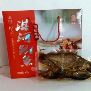 淇河三珍之一淇河鲫鱼
