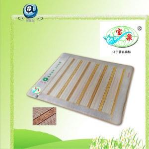 BQ-018-岫玉竹凉席两用床垫