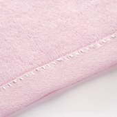 竹纤维素色浴巾强吸水柔软加厚
