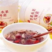 裕鑫康坚果水果代餐羹