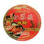 栖凤渡豆油鱼粉
