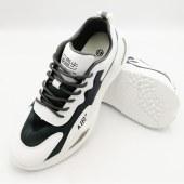 圣喜步休闲运动鞋