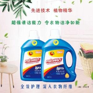 洗衣液、全效洗衣液、(蓝瓶)