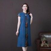 连衣裙8322