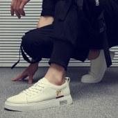 卡玛龙 韩版时尚休闲男鞋 KH-2029