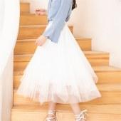 玫思丹 半身裙  半身裙121