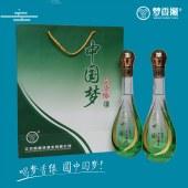 中国梦梦香缘