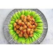 精品兰花菇