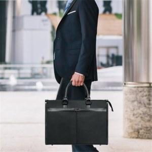 男士手提包商务公文包YW-09