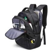 高档双肩包商务电脑背包YW-17