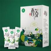 万里缘精品卡盒清香香荞茶
