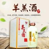 陇东乔川黄酒-羊羔酒